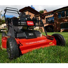 Toro 22207 Turfmaster HDX 76cm - Twin blade Commercial Mower