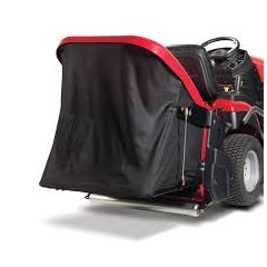 Countax Powered Grass Collector for A Series Tractors