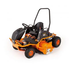 AS Motor AS 1020 YAK 2WD Flail Mower
