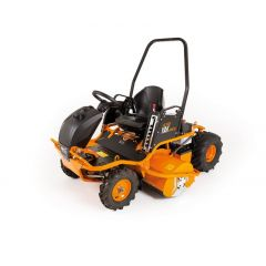 AS Motor AS 1040 YAK 4WD XL Flail Mower