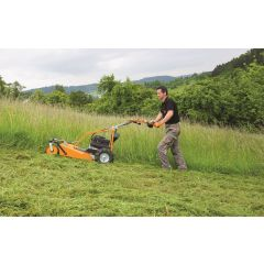 AS Motor AS 63 4T Pedestrian Brushcutter