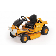 AS Motor AS 915 Sherpa 2WD Ride on Brushcutter