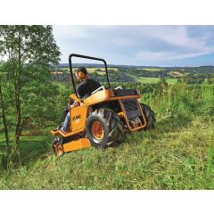 AS Motor AS 940 4WD Ride on Brushcutter