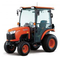 Kubota B2261 HST CAB - Compact Tractor