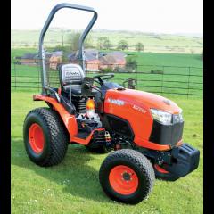 Kubota B2231 HST ROPS - Compact Tractor