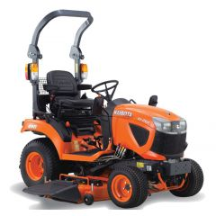 Kubota BX261 Sub Compact Tractor (ROPS)