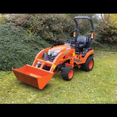 Kubota BX261 ROPS - Sub Compact Tractor