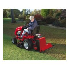 Countax Powered Scarifier