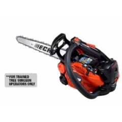 """Echo CS-2511TES - 10"""" Small Top Handle Chainsaw"""