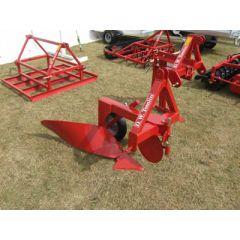 Tomlin Plough