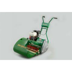 Dennis FT510/610 - 10 Blade Cylinder Mower