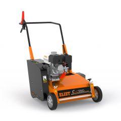Eliet C550 ZR Scarifier (Double Cut Blades) GX200