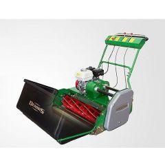 Dennis G26/30/34D - Fine Turf Mower