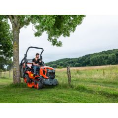 Kubota G261 LD Low Tip - Ride-on Mower