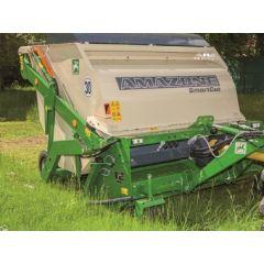 Amazone Groundkeeper Smartcut GHS Jumbo 1500-2100