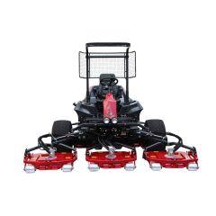 Baroness GM2810 - 5-deck rotary mower