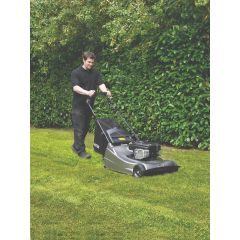 Hayter Harrier 56 Lawnmower