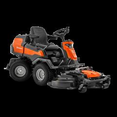 Husqvarna R420TSX AWD Mower