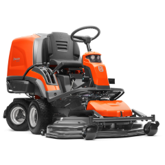 Husqvarna RC318T Ride-On Mower