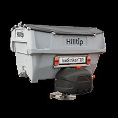 Hilltip IceStriker Tractor Sand & Salt Spreader