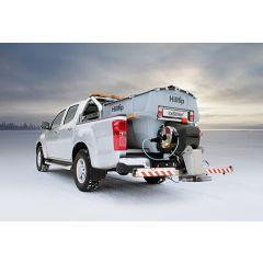 Hilltip IceStriker 550-1100 - Pickup Sand & Salt Spreader