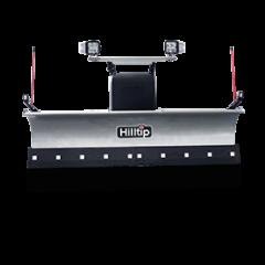 Hilltip SnowStriker Snow Plough - Straight Blade