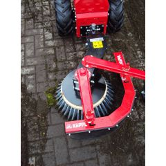 Koppl Compact Easy Pedestrian Weed Removal