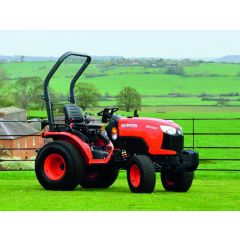 Kubota B2 Series Compact Tractor