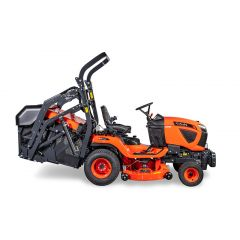 Kubota G261 HD High Tip - Ride on Mower