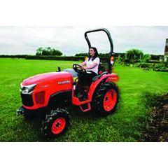 Kubota ST401 Compact Tractor