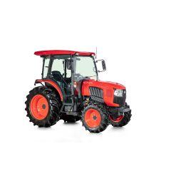 Kubota L2452 Cab Manual/HST Tractor