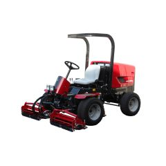 Baroness LM281 4WD Cylinder Mower