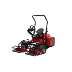 Baroness LM315 Cylinder mower