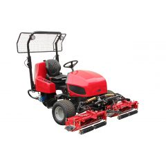 Baroness LM331 Mower