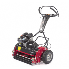 Baroness LM66 Cylinder Mower