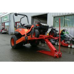 Brushcutters & Flail Mowers - Machinery | Gibson's Garden Machinery Ltd