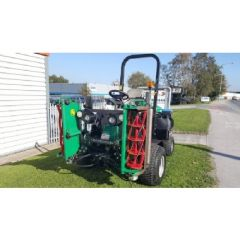 Used / Ex-Hire Ransomes Parkway 3