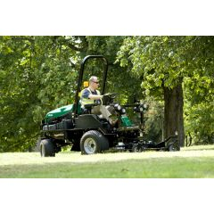 Ransomes HR 300 Out-Front Mower