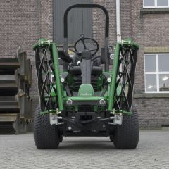 Roberine R3 Triple Unit Cylinder Mower