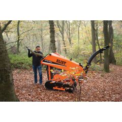Eliet Super Prof Cross Country Shredder (Tracked)