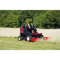 Toro LTF3000 Ride-On Flail Mower