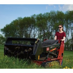 Toro TX525 Narrow/Wide Track - Compact Tool Carrier