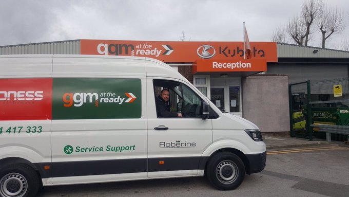 Our growing team are on hand to support our customers