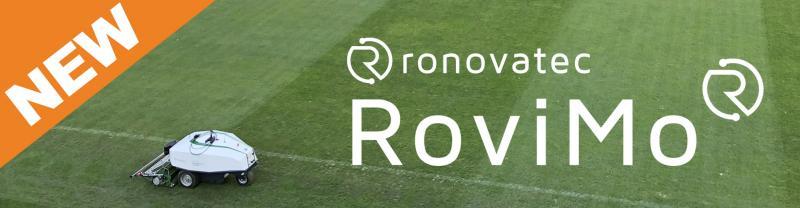 Exclusive UK distributor of RoviMo!
