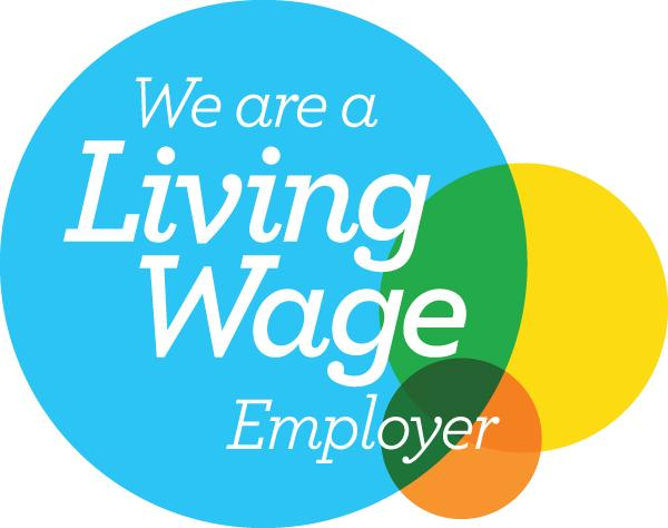 The GGM Group is a Living Wage Employer