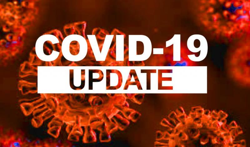 Coronavirus (COVID-19) Latest Update
